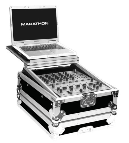 Marathon Ma-12Mixlt Flight Road Case