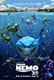 Finding Nemo 3D [Blu-ray]