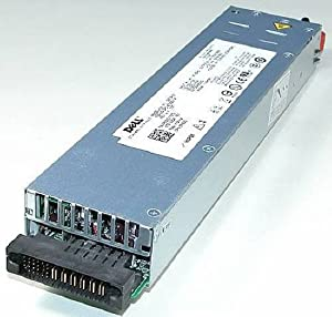 Genuine Dell 670W D670P-S0 HY105 MY064 P424D PowerEdge 1950 PE1950 Server Power Supply Unit 100-240V 50-60Hz PSU Compatible Part Numbers: HY104, D9761, HY105, MY064, UX459, P424D, Compatible Model Numbers: Z670P-00, 7002080-Y100, A670P-00, D670P-S0, DPS-670CB, D670P-S1, D670P-00