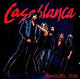 Apocalyptic Youth by Casablanca [Music CD]