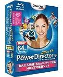 PowerDirector9 Ultra64����ͥ����