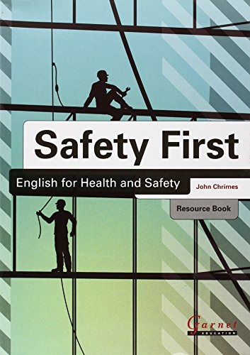 Safety First: English for Health and Safety