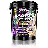 Muscletech Mass Tech Extreme Milk Shake Weight Gainer - 9.97 Kg (Vanilla)