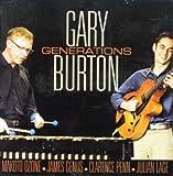 echange, troc Gary Burton & makoto ozone & james genus & clarence penn & julian lage - Générations