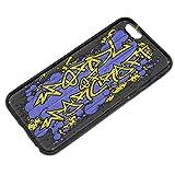 Graffiti 10039, Custodia Ultra Sottile in Silicone Gel Chiaro Trasparente Case Cover Protezione Shell Bumper con...