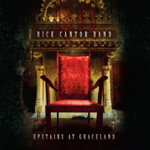 Amazon.com: Upstairs At Graceland: Rick Cantor Band
