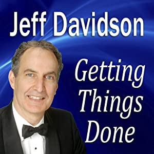 Getting Things Done | [Jeff Davidson]