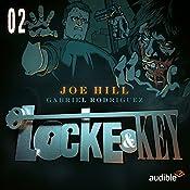 Psychospiele (Locke & Key 2) | Joe Hill, Gabriel Rodriguez
