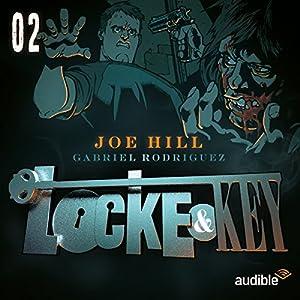 Psychospiele (Locke & Key 2) Hörspiel