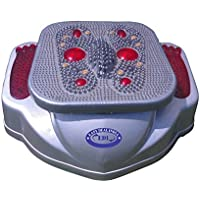EASY DEAL INDIA 6 IN 1 BLOOD CIRCULATION MACHINE WITH INFRARED HEAT