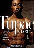 echange, troc Granoux Olivier - Tupac Shakur