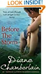 Before the Storm (A Topsail Island no...