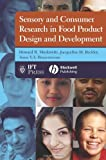 img - for Sensory and Consumer Research in Food Product Design and Development book / textbook / text book