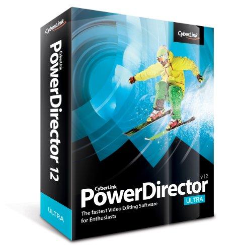 Cyberlink PowerDirector 12 Ultra (Cyberlink Powerdirector Software compare prices)
