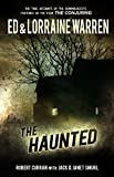 img - for The Haunted: One Family's Nightmare book / textbook / text book