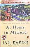 At Home In Mitford (0732413990) by Karon, Jan