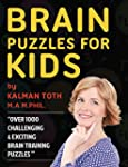 Brain Puzzles For Kids (IQ BOOST PUZZ...