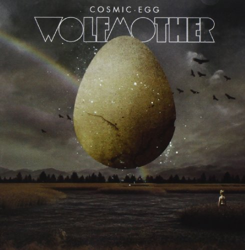Cosmic Egg by Wolfmother (2009-10-26)