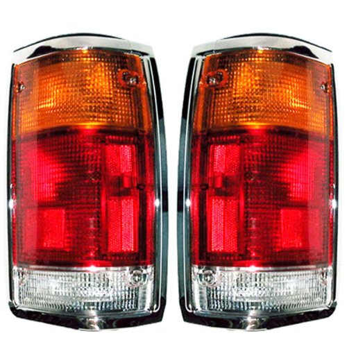 mazda b2200 taillight taillight for mazda b2200. Black Bedroom Furniture Sets. Home Design Ideas