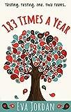 183 Times a Year by Eva Jordan