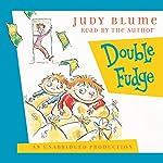 Double Fudge | Judy Blume