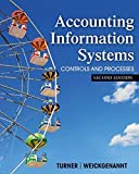img - for Accounting Information Systems: The Processes and Controls book / textbook / text book