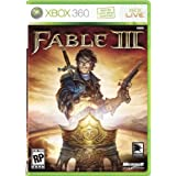 Fable III (Xbox 360)by Microsoft