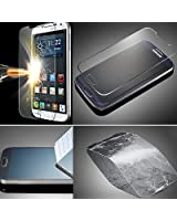 Goodview For Samsung Galaxy S3 Mini I8190 Tempered Glass Screen Protector Film With 0.3mm Ultra-Thin 9H Hardness/Perfect Anti-Scratch/Shatterproof/Fingerprint & Water & Oil Resistant