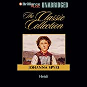 Heidi | [Johanna Spyri]