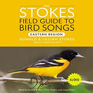 Stokes Field Guide to Bird Songs: Eastern Region Audiobook