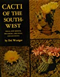 img - for Cacti of the Southwest book / textbook / text book