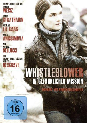 Whistleblower - In gefährlicher Mission hier kaufen