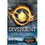 Divergent ~ Veronica Roth