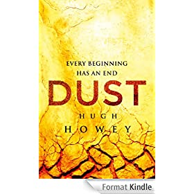 Dust (Wool Trilogy Book 3) (English Edition)
