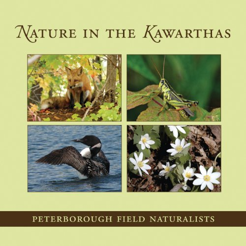 Nature in the Kawarthas (Quest Biography)