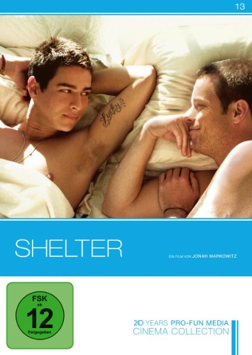 Shelter (OmU) - 20 Years Pro-Fun Media Collection