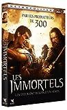 echange, troc Les Immortels