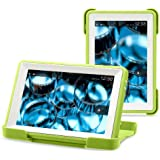 OtterBox Defender Standing Case for the Kindle Fire HD, Green (will only fit 3rd generation)