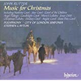 John Rutter: Music for Christmasby Franz Xaver Gruber