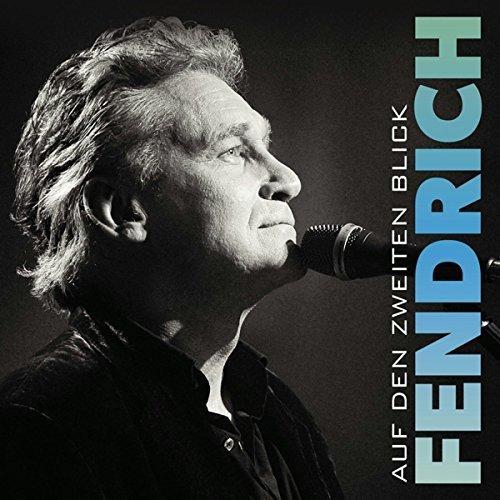CD : Rainhard Fendrich - Auf Den Zweiten Blick (Germany - Import)