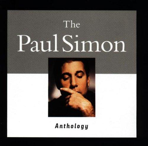 The Paul Simon Anthology artwork