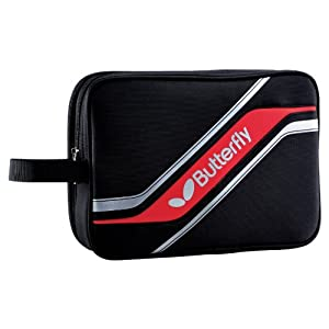 Buy Butterfly Reboing DX Case, Black Red by Butterfly