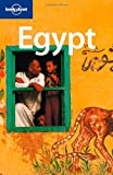 img - for Lonely Planet Egypt (Country Guide) book / textbook / text book