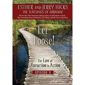 Esther & Jerry Hicks