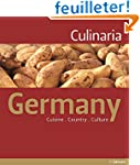 Culinaria Germany: Cuisine, Country,...