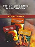 img - for Study Guide for Firefighter's Handbook, 3rd book / textbook / text book