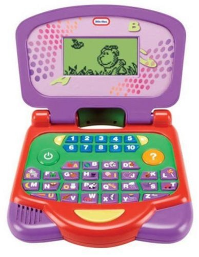 Little Tikes Learning Letters Laptop - Buy Little Tikes Learning Letters Laptop - Purchase Little Tikes Learning Letters Laptop (MGA, Toys & Games,Categories,Electronics for Kids,Learning & Education,Systems)
