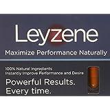 Leyzene Maximize Performance Naturall, 10 Count