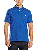 Polo Ralph Lauren Polo (Azul Medio)