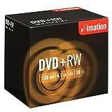 Imation DVD-R 4.7GB - Confezione da 1